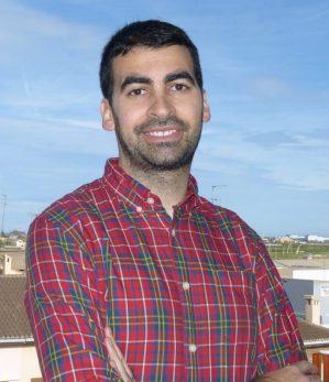Vicente Sancho, ingeniero informático en Valencia