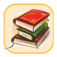Logo de Mis Libros para Android