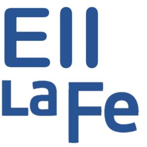Logo de EII La Fe