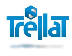 Logo de Trellat