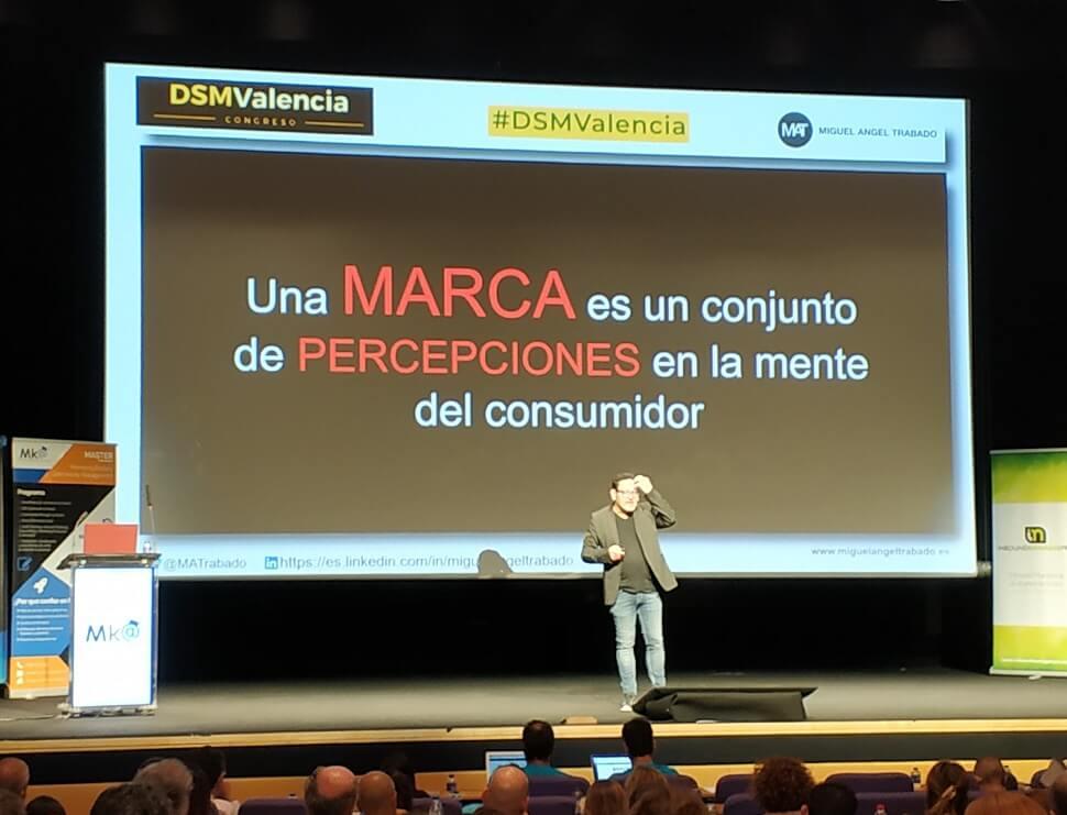 MATrabado en DSM Valencia 2018
