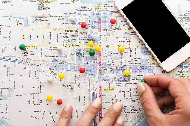 Algoritmo de Google para SEO Local y My Business