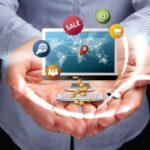 Qué beneficios aporta una página web