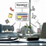Qué es una web responsive