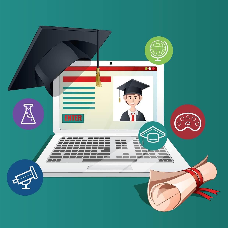 Estudiar online con mooc