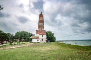 Faro de Google Lighthouse