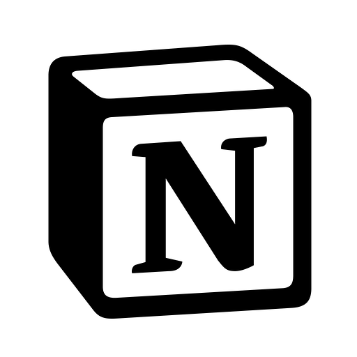 Logo de Notion