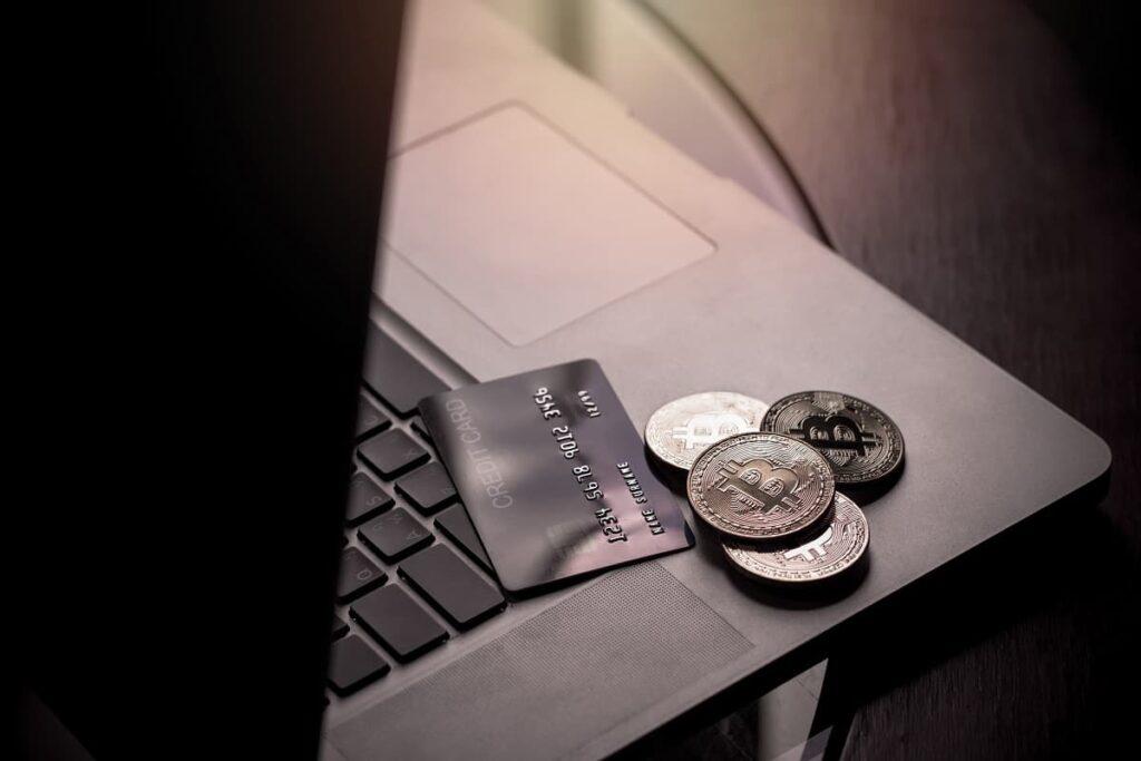 Portátil y Dinero