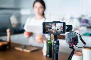 Servicios de vídeo online